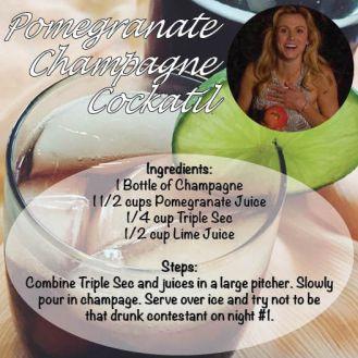 champagne-recipe