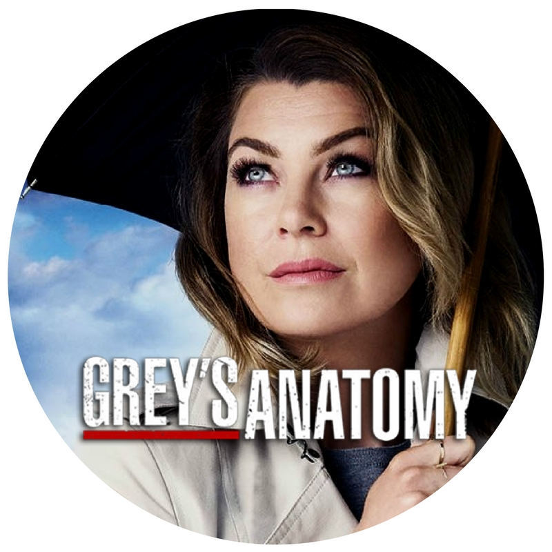 Grey's Anatomy (1)