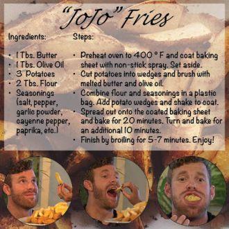 jojo-recipe