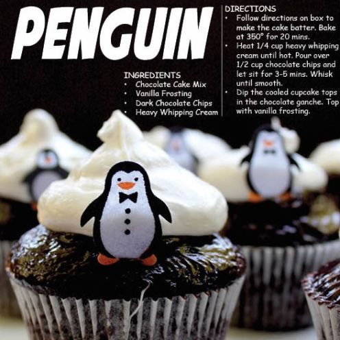 penguin-recipe